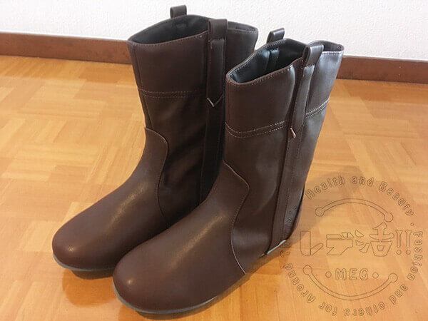 outletshoesショートペコスブーツ
